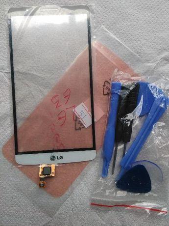 Kit Reparação vidros LG G2 e G3
