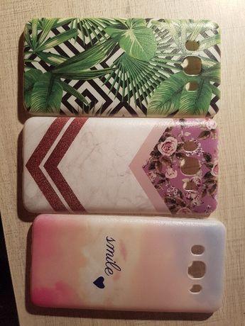 Etiu Samsung Galaxy J5 2016