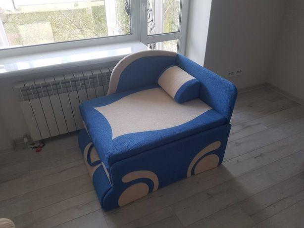 Детская кровать (Кресло)