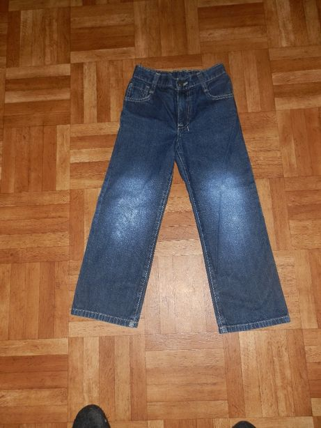джинсы на мальчика рост 140 см