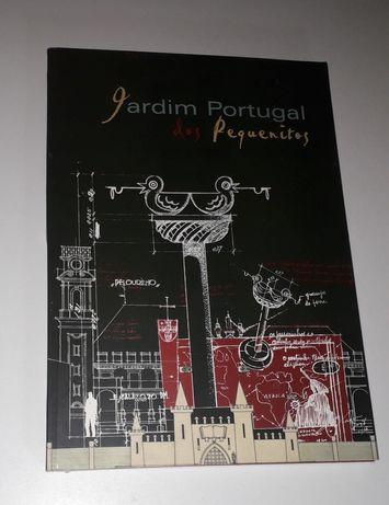 Jardim Portugal dos Pequenitos (2000)