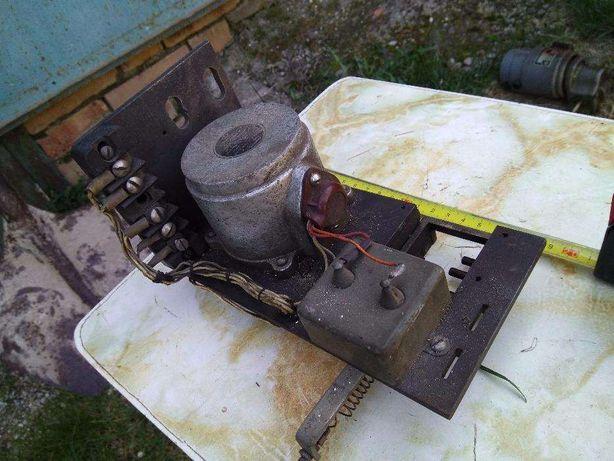 Двигатель асинхронный конденсаторный Д-222 ,AFV 35 0/1