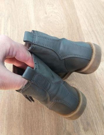 Осінні ботиночки (16,5 см стілька)