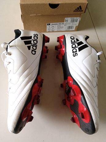 Chuteiras adidas futebol
