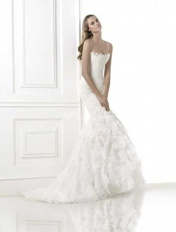 Vestido Noiva Pronovias