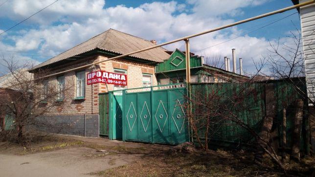 Дом на ул.Черноморская