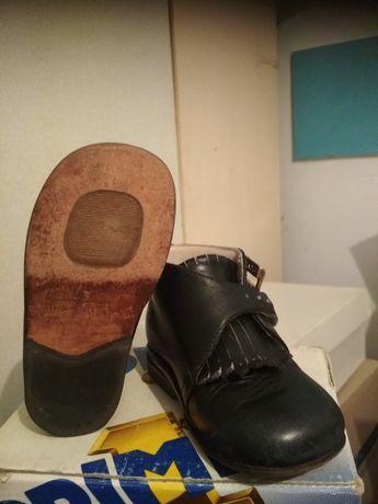 черевички на малюка