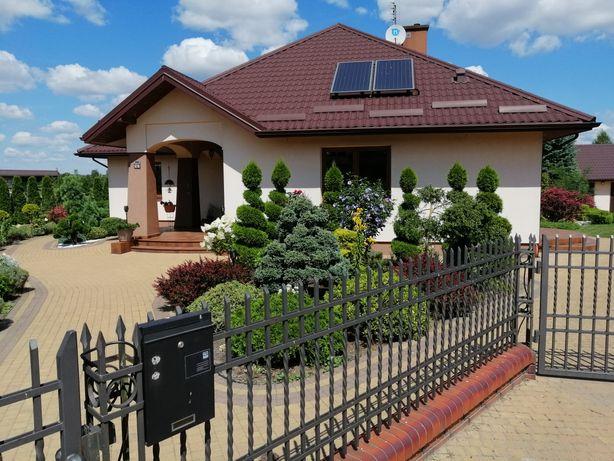 Sprzedam dom 6 km od Białej Podlaskiej