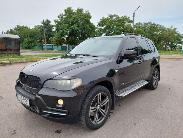 BMW X5 E 70 3.0 Газ