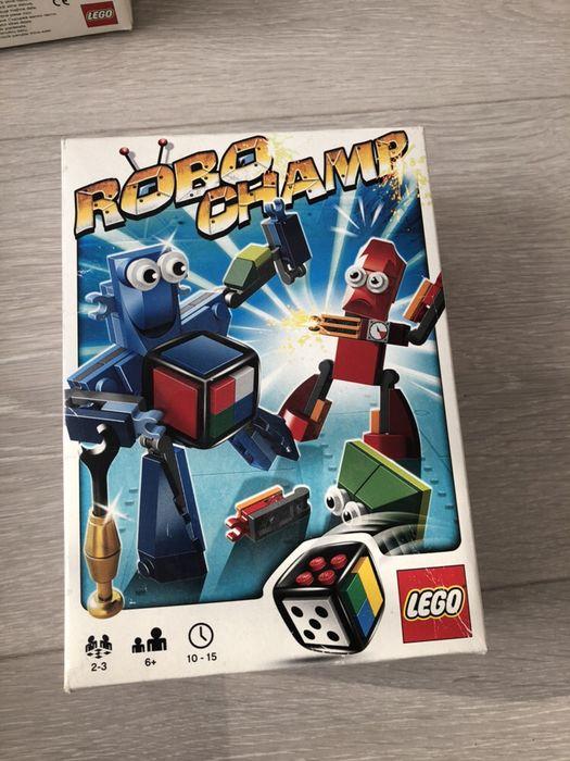 Gra lego robo champ 3835 Katowice - image 1