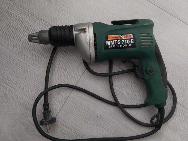 Zakrętarka elektryczna Meister Craft 710 W