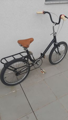 Bicicleta vintage Vilar
