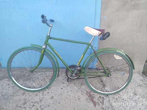 """Велосипед """"Vairas""""(Орлёнок)"""