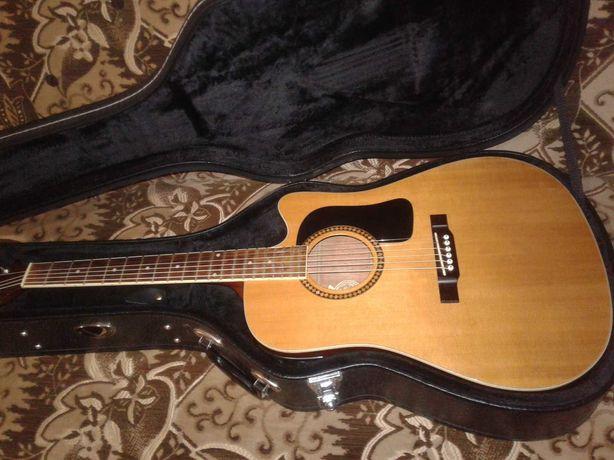 Акустична гітара Washburn
