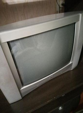 Телевизор JVC цену снижено!