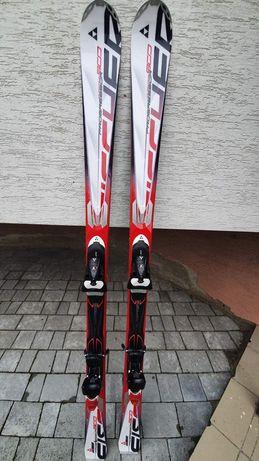 Лыжи Fischer 900
