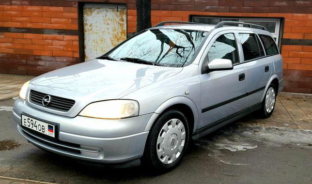 Opel Astra G 2003 3800$ Срочно!!