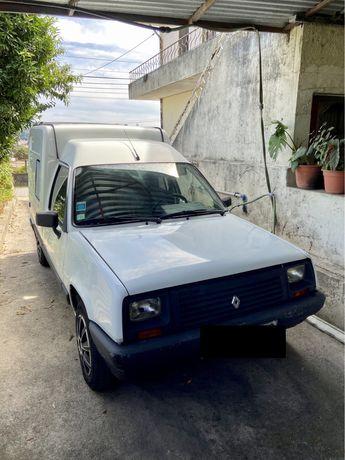 Renault Express Comercial