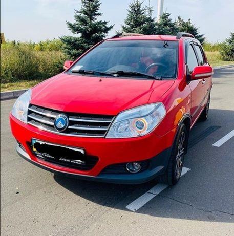 Geely MK Cross продам автомобиль