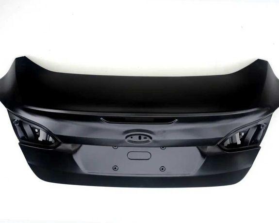 Ford Focus -2014 крышка багажника седан