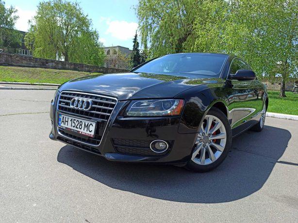 Продам Audi A5 quattro