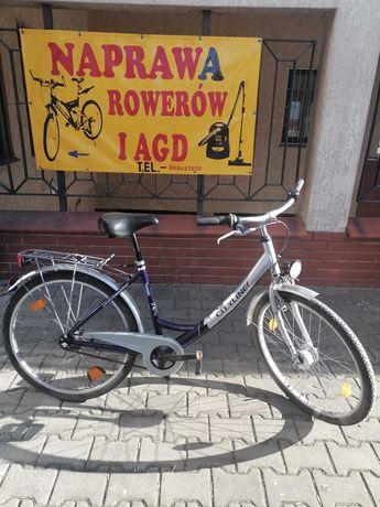 Sprzedam rower miejski Cityline