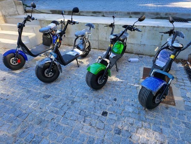 Citycoco motas eletricas 69vw