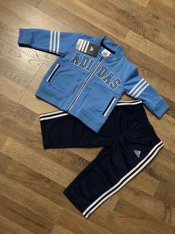 Adidas Спортивный костюм адидас  оригинал, унисекс