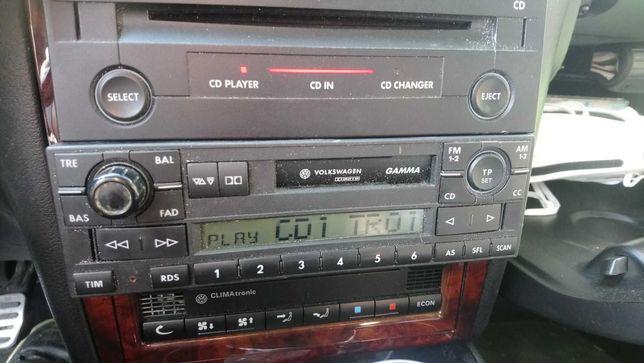 Radio gamma golf 4 bora
