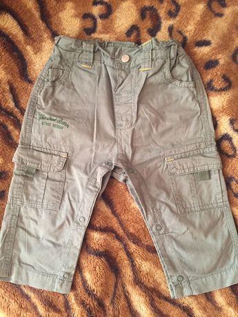 Брюки на мальчика Gloria jeans
