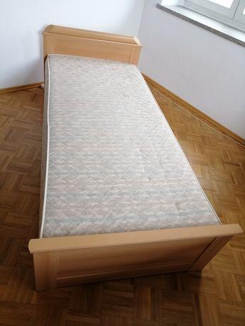 Łóżko materac Małgosia