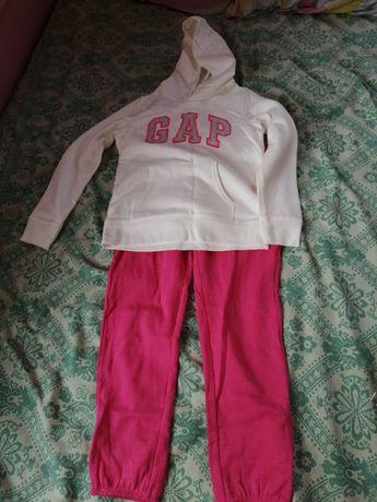 Спортивний костюм GAP для дівчинки