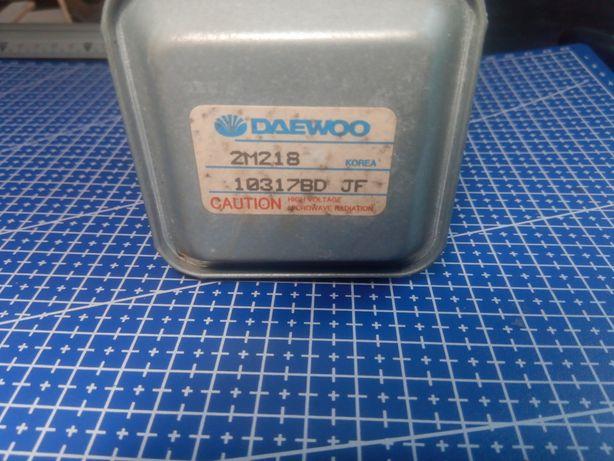 Magnetor DAEWOO 2M218 mikrofala