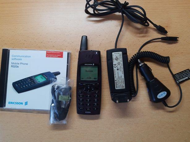 Ericsson R320s / komplet