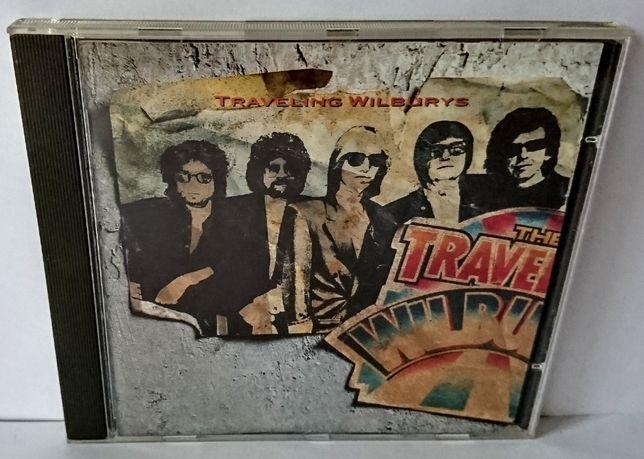 Traveling Wilburys – Vol.1 stare wydanie !