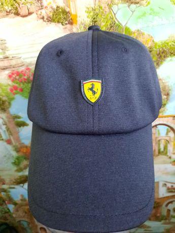 Кепка Puma Ferrari Оригинал