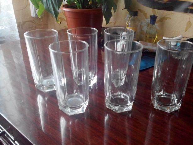 Новые стаканы 330гр.