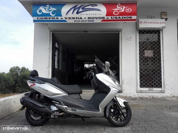 Sym GTS  300