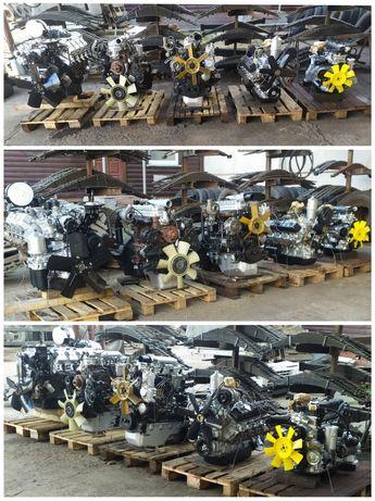 Мотор Газель 402 Газ 53 3307 66 ПАЗ Д245.7 Д245.30 Е2 МАЗ 4370 КамАЗ