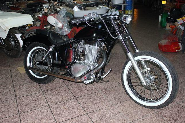 Suzuki Ls 650 savage peças