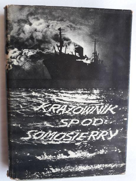 Krążownik spod Somosierry; K.O. Borchardt