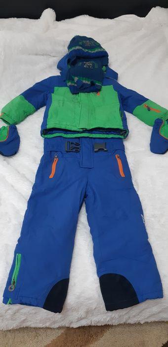 Дитячий зимовий комбінезон Сhicco Нетішин - зображення 1
