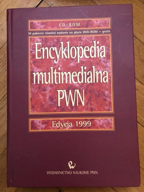 Encyklopedia multimedialna PWN
