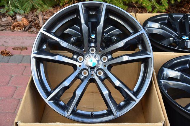 Диски BMW R20 X5 F15 F85 E70 X6 f16 f86 611 стиль М 8043665