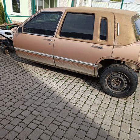 Cadillac Eldorado продам запчасти