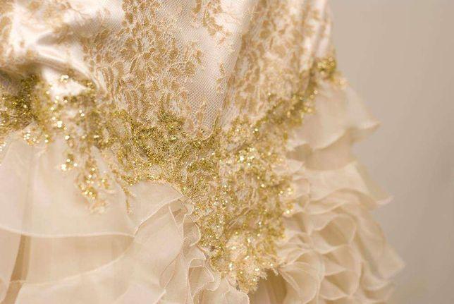 Vestido noiva tam.38