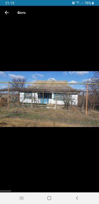 Дом +22 сотки земли (госакт) Беляевка - изображение 1