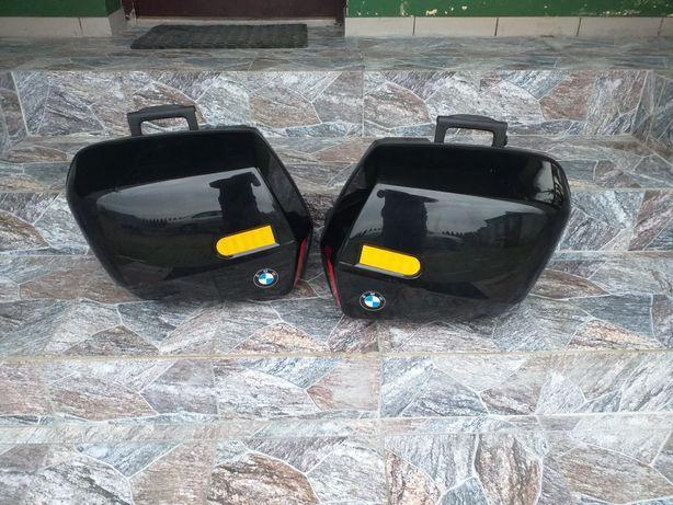 Kufry boczne bmw gs 1100/1150   r 1100/1150