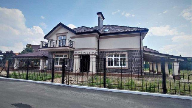 Продается новый дом в Золоче, рядом со СПА и школой, Вишенки, Гнедин