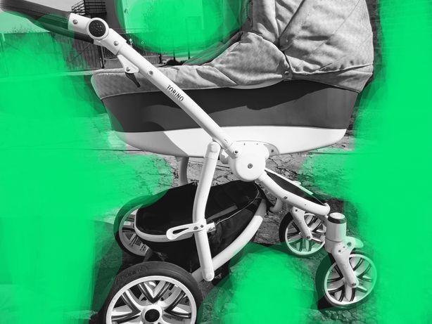 Wózek 2w1 Gongola + Spacerówka